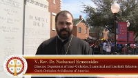 Reflections from Selma by the V. Rev. Dr. Nathanael Symeonides